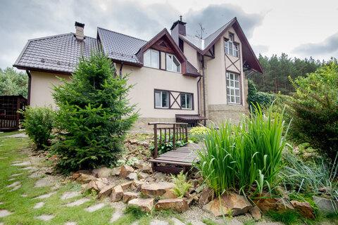 Кирпичный дом рядом с лесом. Старопышминск. - Фото 4