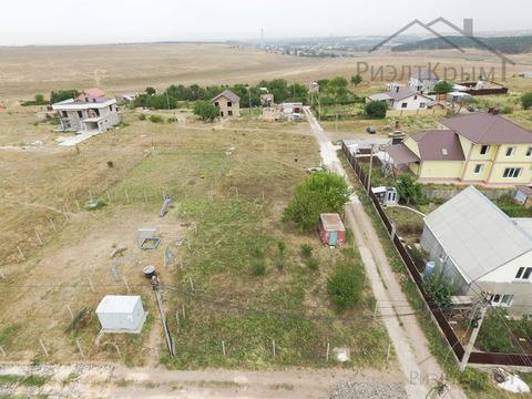 Продажа земельного участка, Симферопольский район - Фото 1