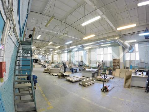 Продается производственно-складское помещение 5742 кв.м - Фото 4