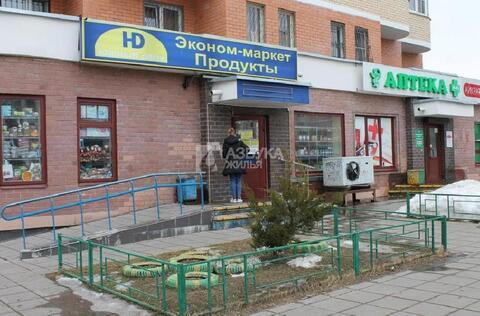Продажа торгового помещения, Зеленоград, 20 микрорайон - Фото 4