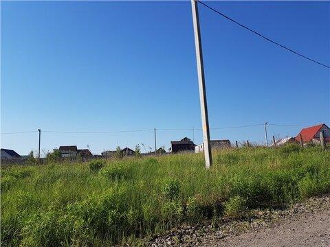 Продажа участка, Отрадное, Брянский район - Фото 3