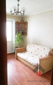 Продам 1-к квартиру, Внииссок п, улица Дружбы 5 - Фото 4