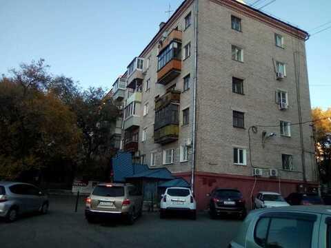 Продажа двухкомнатной квартиры в районе Центрального рынка - Фото 1