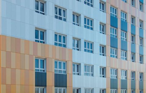 """Три-смарт квартира в ЖК """"Эрмитаж в зеленой роще"""" - Фото 1"""
