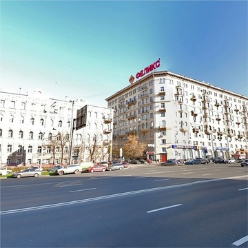 Продажа квартиры, м. Сухаревская, Ул. Мещанская - Фото 1
