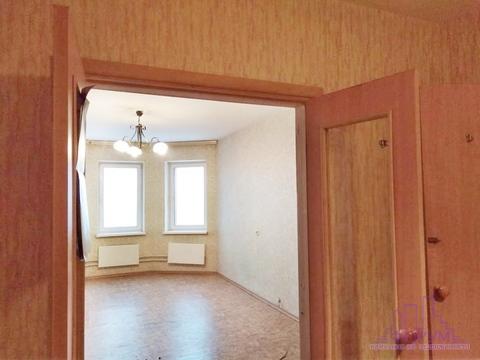 2 квартира Королев Маяковского 18г. Мебель на кухне. Техники нет - Фото 2