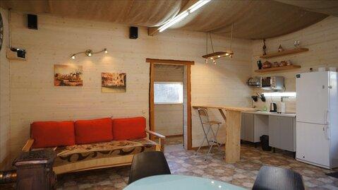 Двухэтажный коттедж с финской купелью в пос. Агалатово - Фото 3