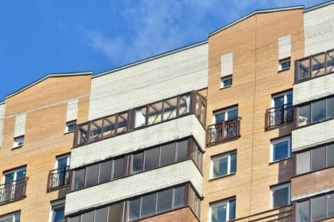 Однокомнатная квартира в новом доме на Учительской с ремонтоми мебелью - Фото 5
