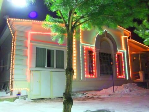 Коттедж на Новый Год в Кольцово - Фото 2