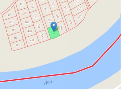 Продажа участка, Воронеж, Виноградная