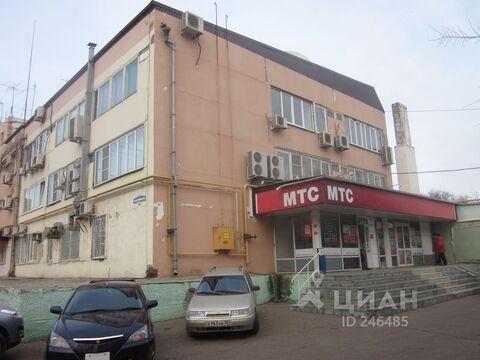 Офис в Астраханская область, Астрахань ул. Савушкина, 6к6 (70.0 м) - Фото 1
