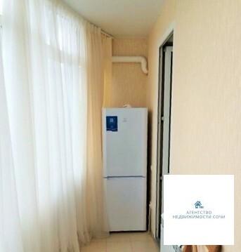 Продается квартира Краснодарский край, г Сочи, ул Цюрупы, д 32 - Фото 5