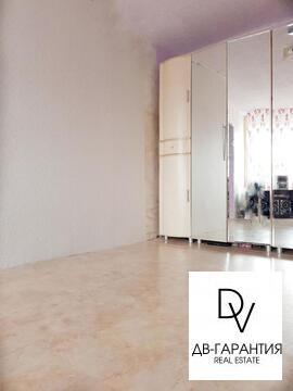 Продам 2-к квартиру, Комсомольск-на-Амуре город, Вокзальная улица 75 - Фото 4