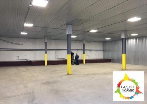 Теплое производственно-складское помещение от 96 м2 до 320 м2 в аренду - Фото 2