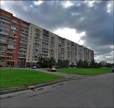 Продажа квартиры, м. Рыбацкое, Ул. Дмитрия Устинова