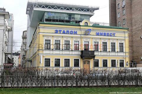 Аренда офиса, м. Братиславская, Цветной б-р. - Фото 1