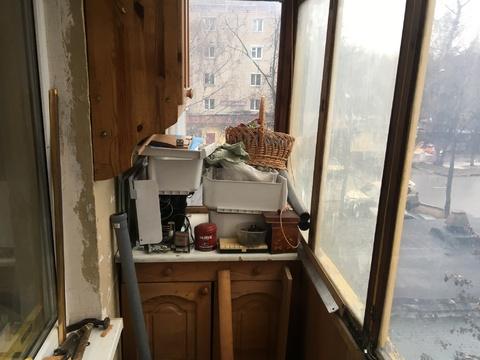 Продам 2-ух к.квартиру г .Пушкино - Фото 4