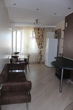 1-комнатная 52 м.кв, ремонт. агв - Фото 1