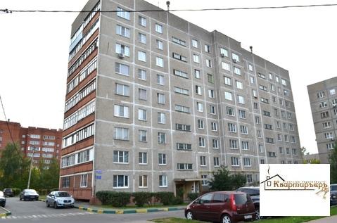 Продаю 2 комнатную квартиру в Домодедово, ул. Корнеева - Фото 1
