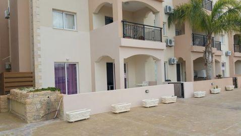 Отличный трехкомнатный Апартамент с большими верандами в Пафосе - Фото 4