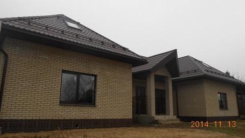 Продаётся жилой дом с земельным участком в черте г.Орехово-Зуево - Фото 2