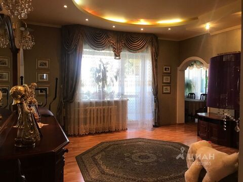 Продажа квартиры, Омск, Комарова пр-кт. - Фото 1