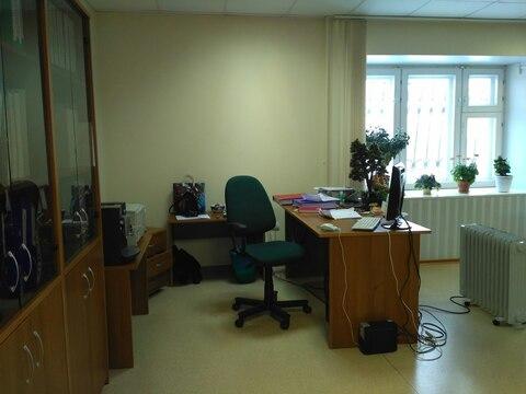 Сдается офис, 170 кв.м, - ул. Пушкинская, д. 365, - Фото 1