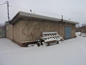Продажа склада, Саяногорск, Ул. Индустриальная - Фото 2