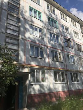 Продажа квартиры, Брянск, Ул. Федюнинского - Фото 3