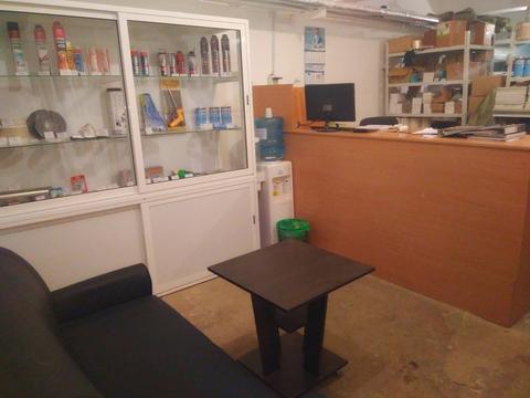 Торговое помещение,319 м2, Готовый арендный бизнес - окупаемость 5 лет! - Фото 5
