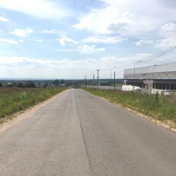 Земельный участок промышленного назначения площадью 1 га - Фото 3