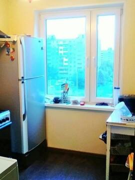 Квартира, Мурманск, Хлобыстова, Купить квартиру в Мурманске по недорогой цене, ID объекта - 322277655 - Фото 1