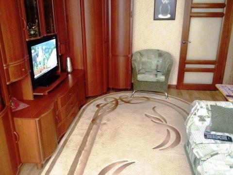 3-х комнатная квартира в Балакирево, Купить квартиру Балакирево, Александровский район по недорогой цене, ID объекта - 321539626 - Фото 1