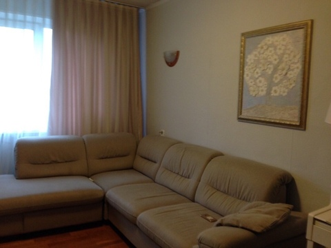 Продается 3-комнатная квартира на ул. Грабцевское шоссе - Фото 2