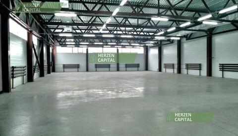 Аренда производственного помещения, Электроугли, Ногинский район, Г. . - Фото 2