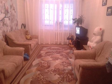 Сдам на сутки 3-хкомнатную квартиру в г.Свислочь