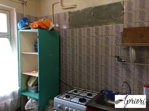 Сдается 1 комнатная квартира г. Ивантеевка ул. Дзержинского д.13/2 - Фото 5