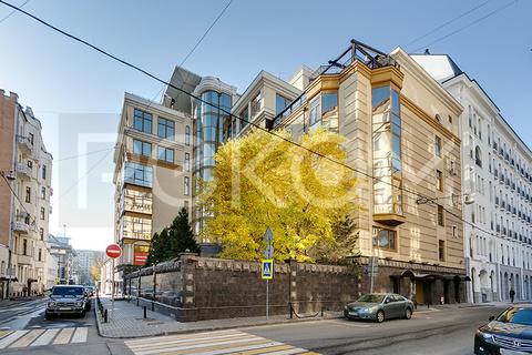 Продается квартира 240,2 кв.м - Фото 1