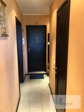 Продается 1 комнатная квартира, г. Фрязино, ул. Московская, д. 1б. - Фото 1