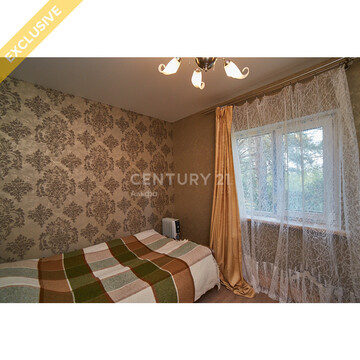 Продажа дома 90 м кв. на участке 15 соток в с. Заозерье - Фото 5