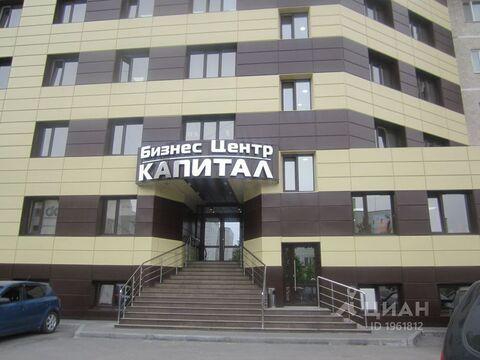 Аренда офиса, Сургут, Ул. Чехова - Фото 1