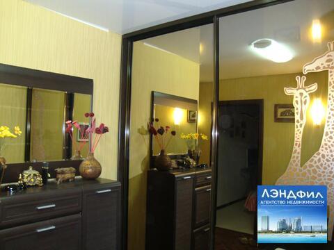 2 комнатная квартира с видом на Волгу, 4 Проезд Чернышевского, д.6а - Фото 3