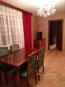 Аренда квартиры, м. Московская, Ул. Варшавская - Фото 1
