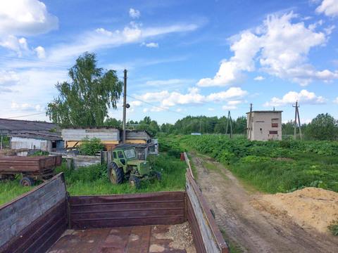Продается здание телятника на 45 гектарах земли - Фото 3