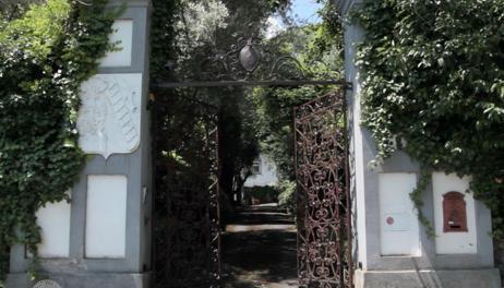 Продается эксклюзивная усадьба в Кастель-Гандольфо, Италия - Фото 3