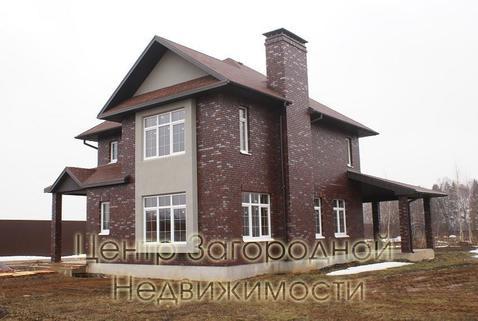 Коттедж, Киевское ш, 23 км от МКАД, Ильичёвка, Коттеджный поселок . - Фото 3