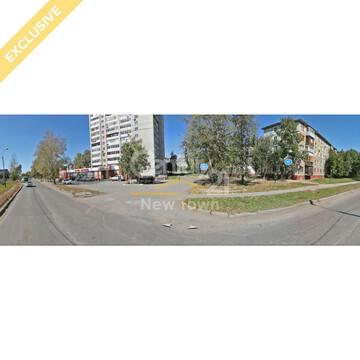 Продам 3-х ком квартиру ул Панфиловцева 39, Купить квартиру в Хабаровске по недорогой цене, ID объекта - 322262733 - Фото 1