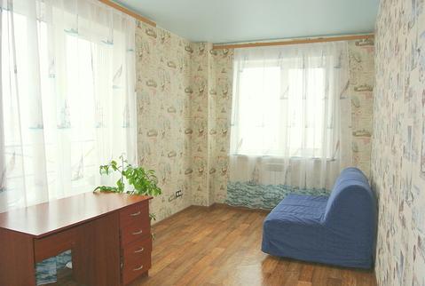 2-х комнатная квартира в центре - Фото 1