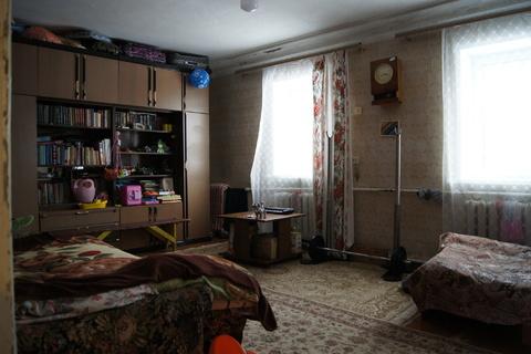 1/2 кирпичного одноэтажного дома 62 кв.м, зу 3,8 сот. - Фото 4