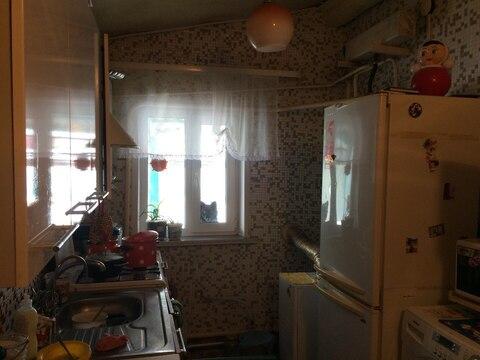 Дом 80, 3 комн + кухня, 5 сот, гараж - Фото 4
